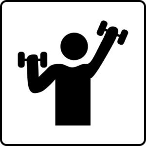 http://openclipart.org/detail/50431/hotel-icon-has-gym-by-gerald_g