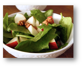 10_8_ Honey Apple Almond Salad