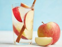 apple-cinnamon-water